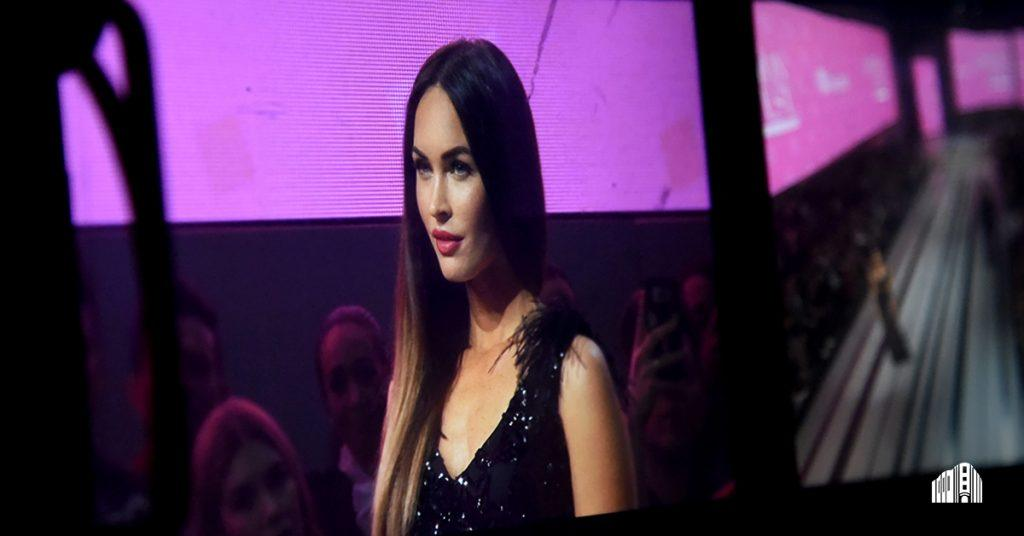 Megan Fox: Fashion Fest Liverpool '17