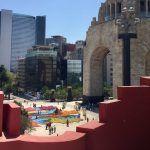 La Tabacalera desde la reapertura de Frontón México