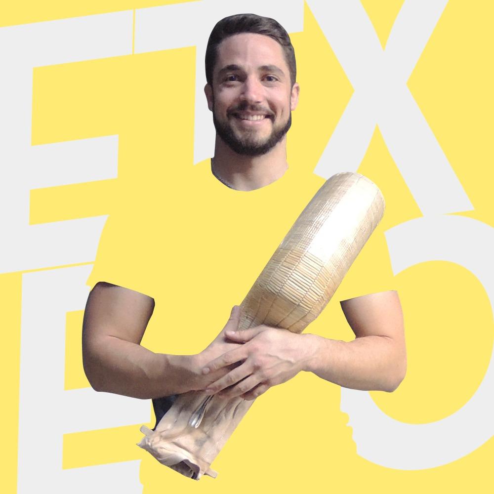 Nicolas Etxeto