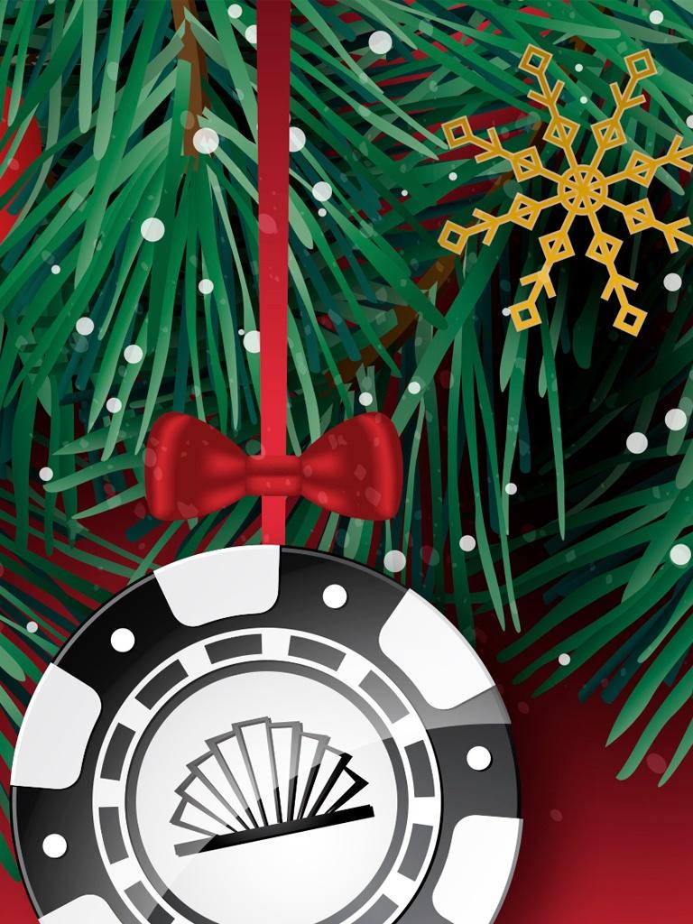 Gran Casino Posada Navideña 15 diciembre