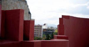 El spot cultural de la tabacalera: arte, diseño y creatividad