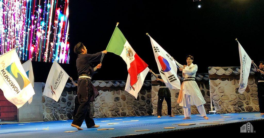 Kukkiwon: El corazón del taekwondo