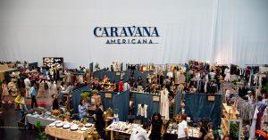 Caravana Americana 7 2019