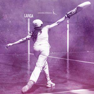La presencia de la mujer en el deporte · 8M