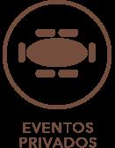Eventos Privados