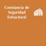 Constancia de Seguridad Estructural Frontón México 3
