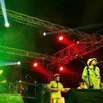 Leyendas del reggae: Israel Vibration en Frontón México