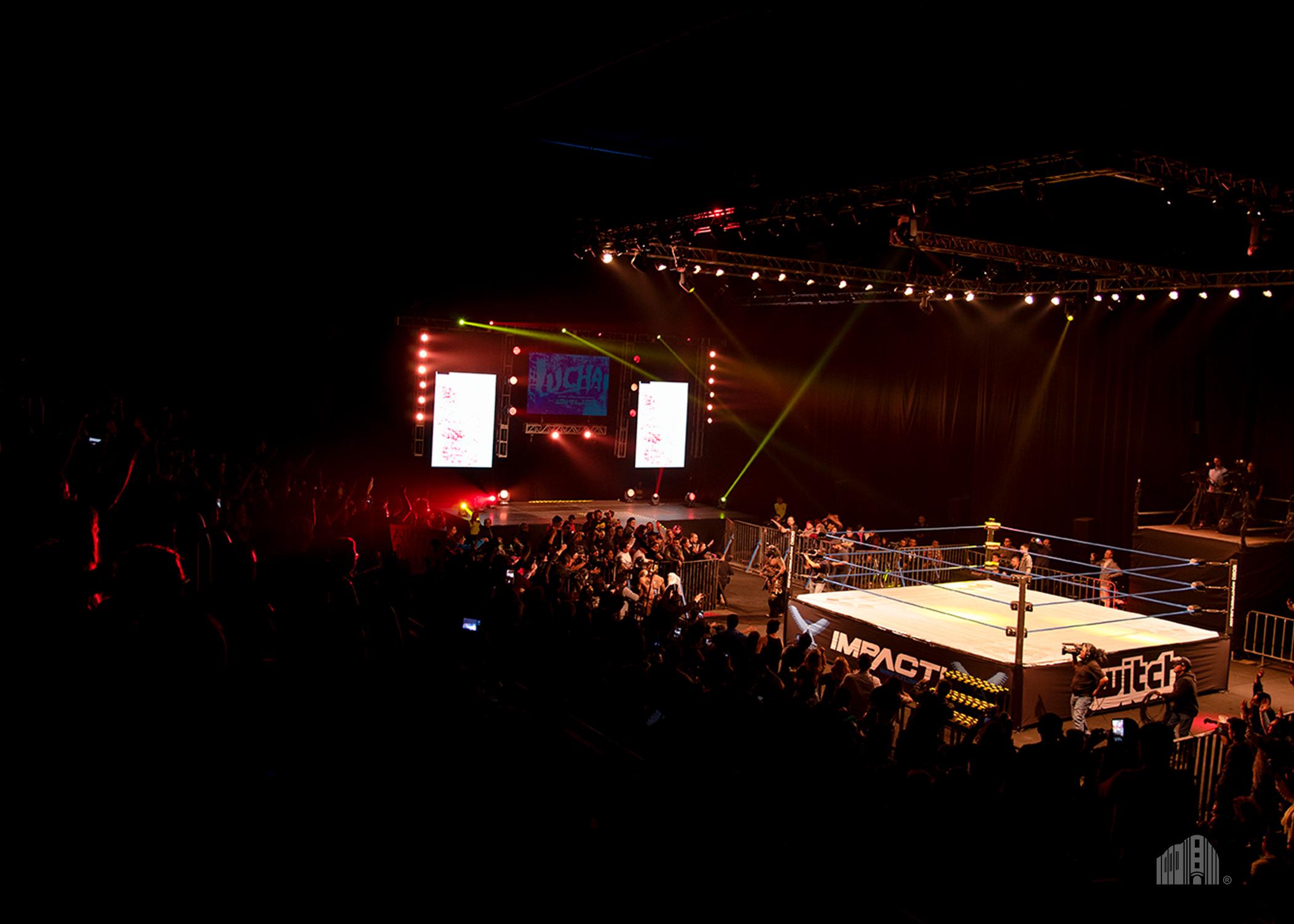 Impact Wrestling 2019