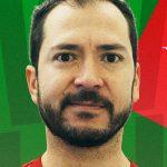 Adrián Ortega
