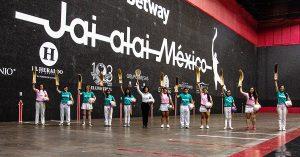 women's jai alai tour-2019_fronton-mexico
