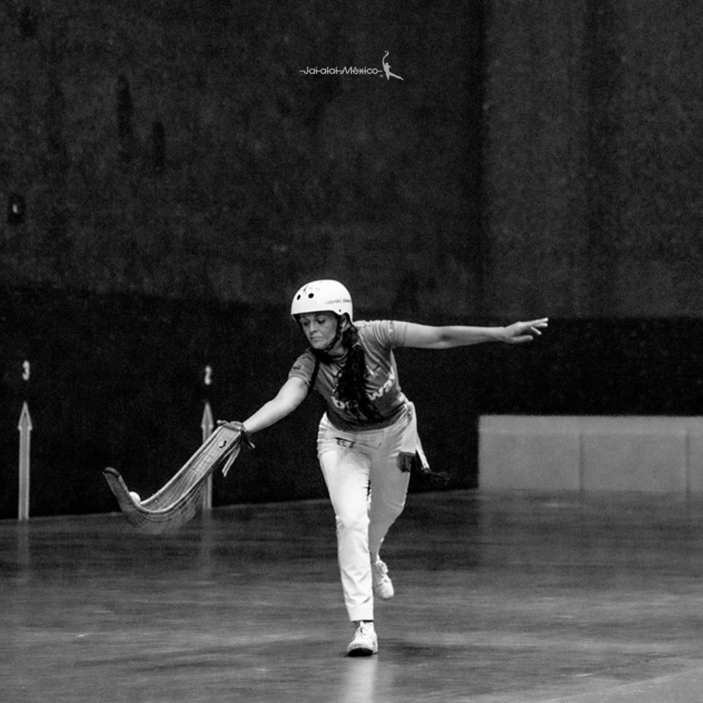 Women's Jai Alai Tour