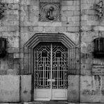 Edificio Teléfonos de México —Experiencia Tabacalera
