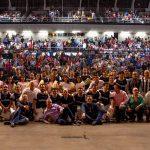 Cierre de temporada Betway de Jai Alai México 2019