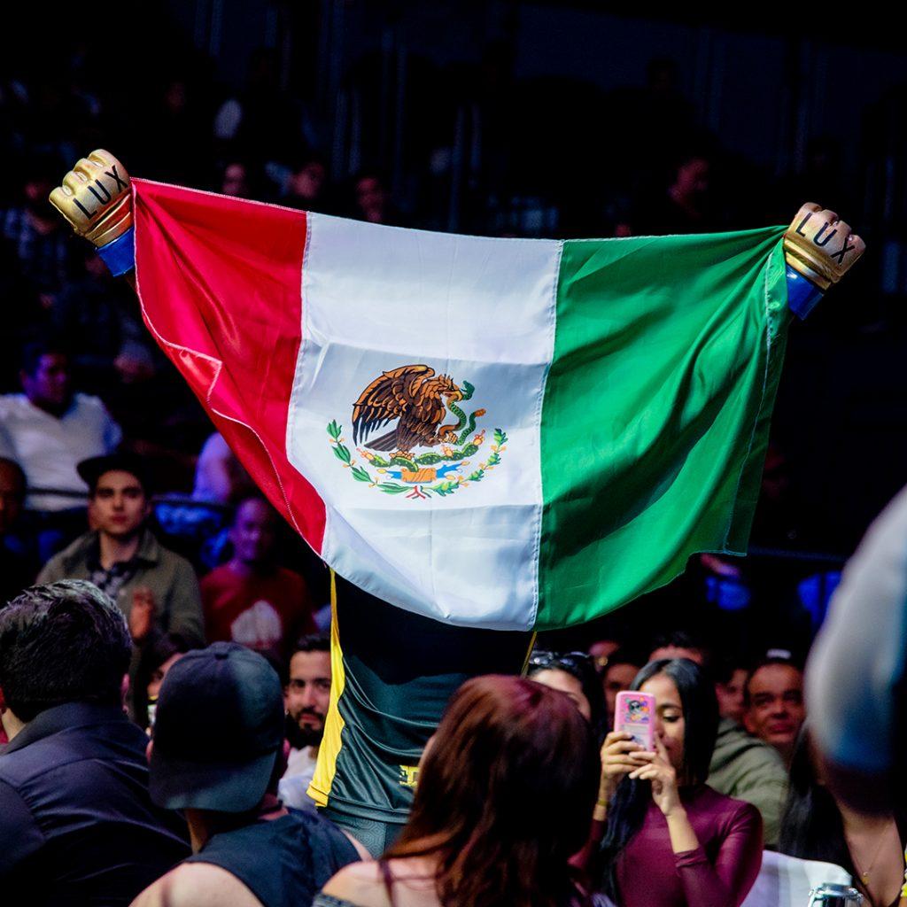 Lux 005 Frontón México