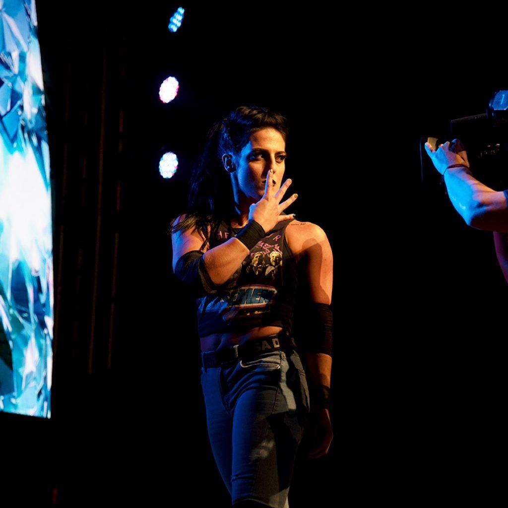 Impact Wrestling en Frontón México: 15 & 16 agosto 2019