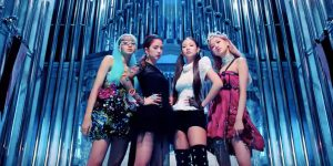 K-pop Blackpink2019