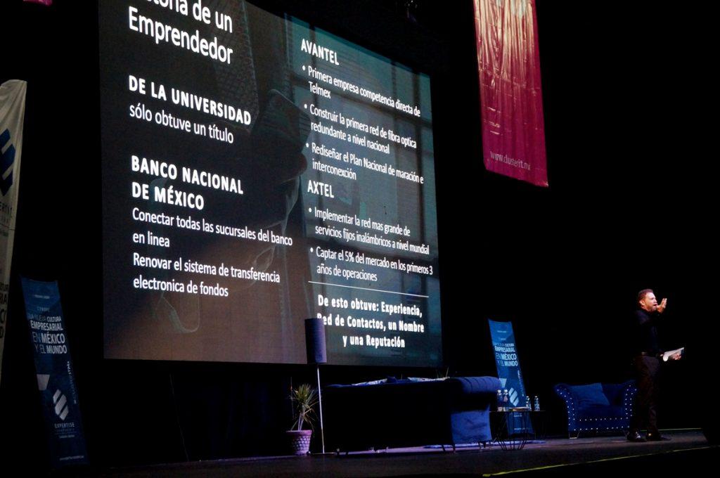 ¿Qué se necesita para una nueva cultura empresarial en México?: Cumbre 2019