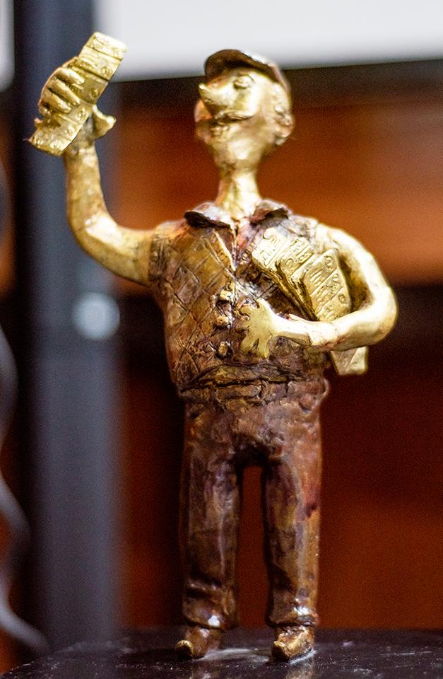 ¿Quién se ganó el Premio Mayor del Sorteo Zodiaco?