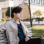 Test de Kim Hyun Joong
