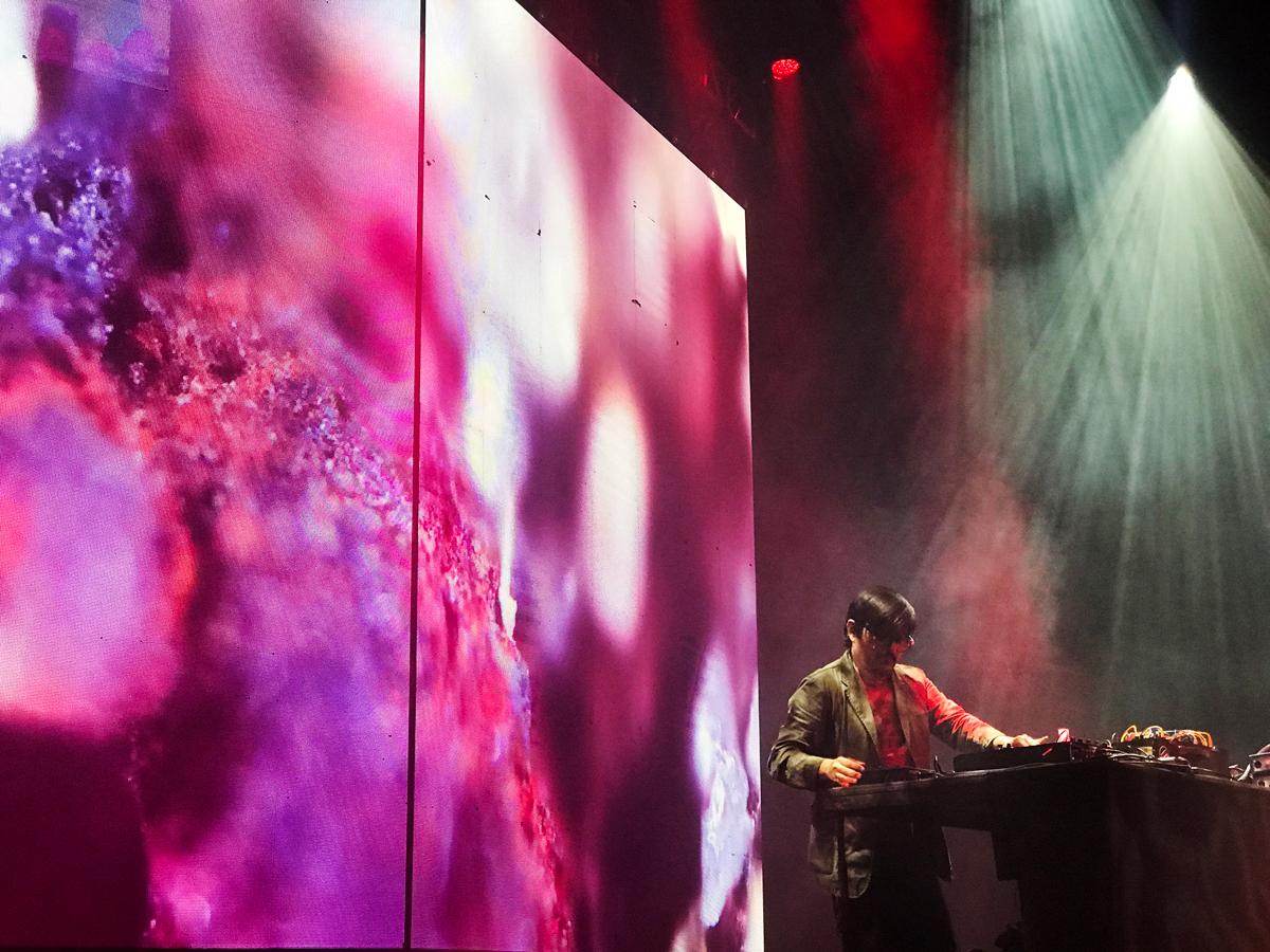 CMD Fest 2019, Pepe Mogt