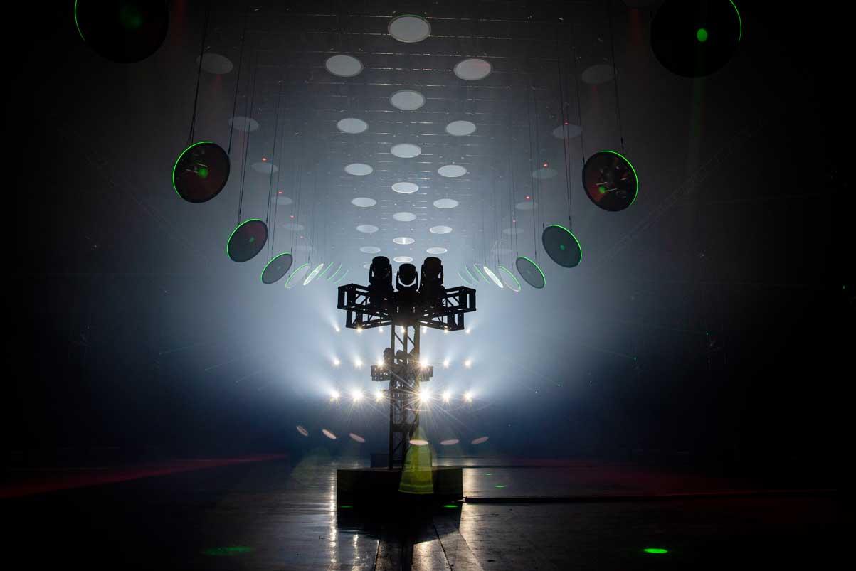 SkalarMx: luz, sonido y emociones en el corazón de la CDMX