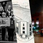 Lo más leído 2019 · Arquitectura, cultura y sociedad + Frontón México
