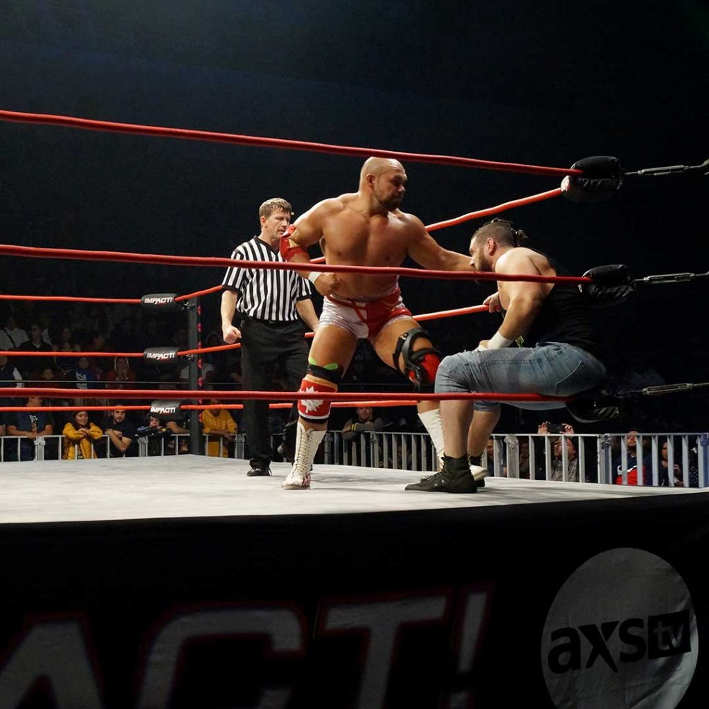Impact Wrestling 2020