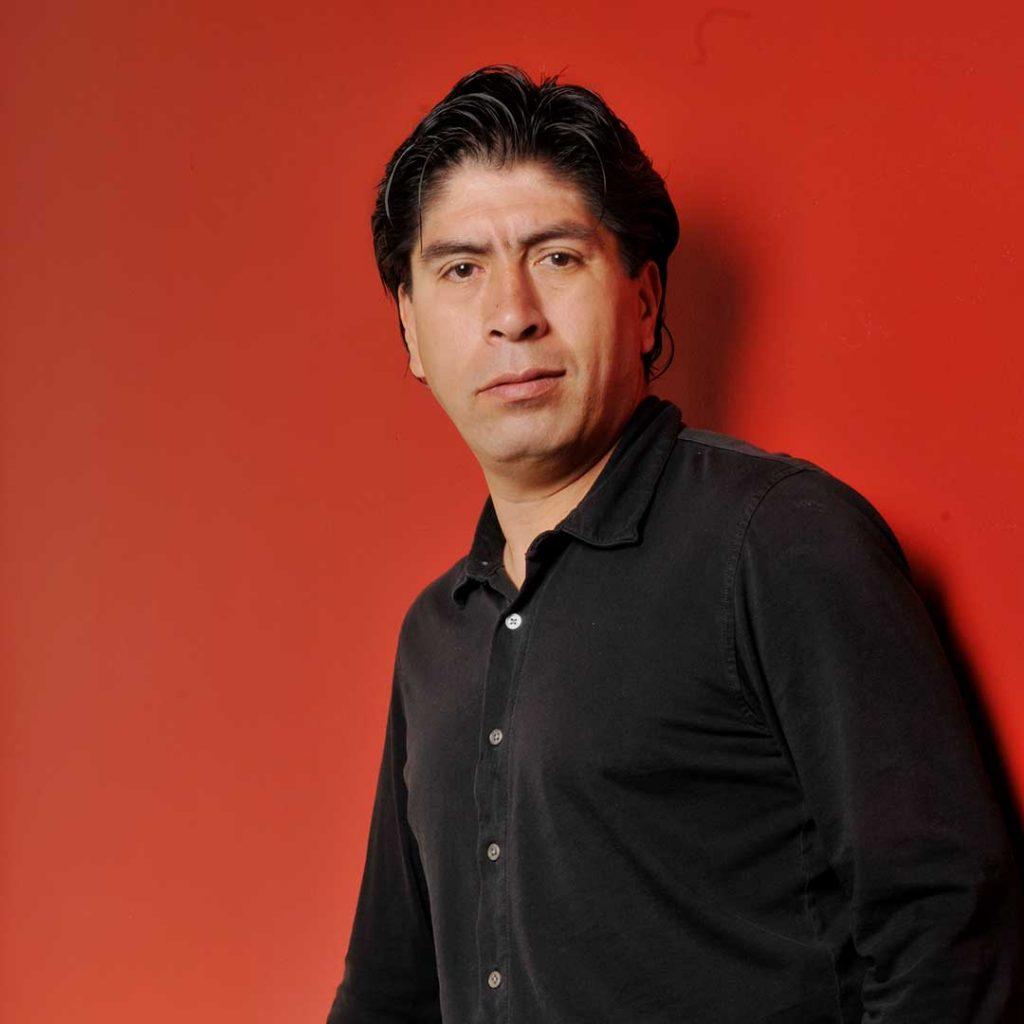 José de Arimatea Moyao López