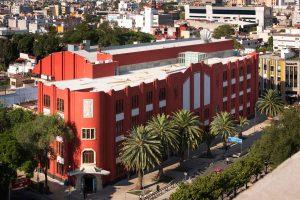 Medidas de seguridad e higiene en Frontón México