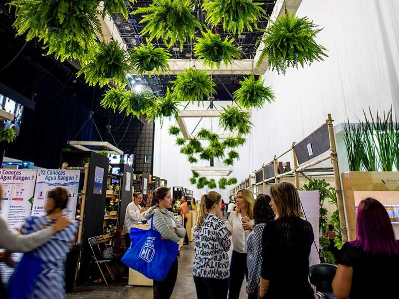 Wellshop: Una experiencia 360º del estilo de vida que merecemos