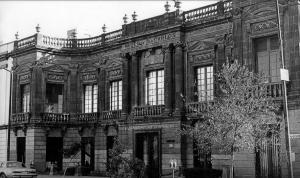 Museo Nacional de San Carlos: Experiencia Tabacalera