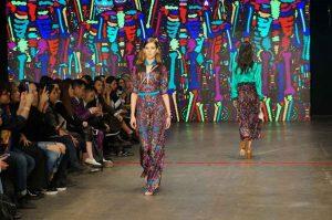 Frontón México, un venue para moda y tendencias