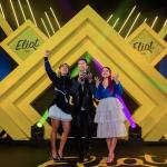 La Alfombra Amarilla de los Eliot Awards