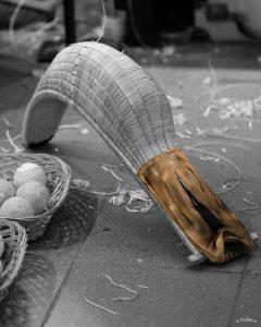 El ABC de la pelota vasca: cesta