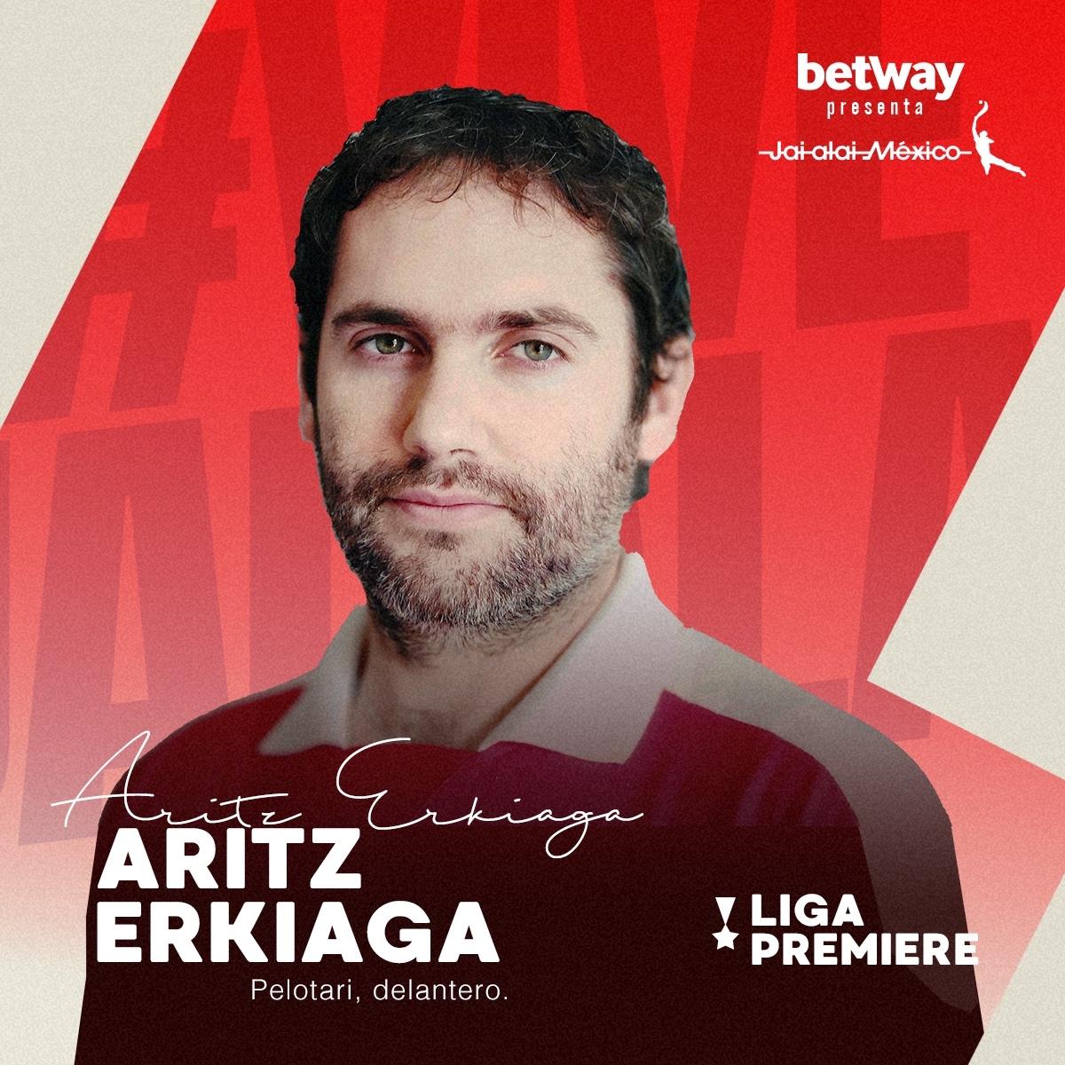 Aritz Erkiaga